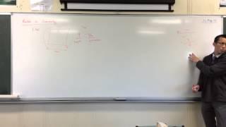 Ratios in Geometry (Example 1)