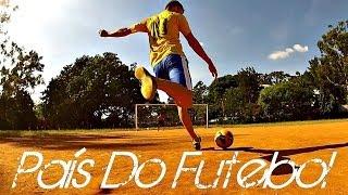 World Cup Brazil 2014 Soundtrack Trilha - País do Futebol