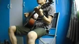 Đã lâu - Nguyễn Đức Cường (Guitar Cover)