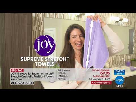 HSN | Joyful Discoveries with Joy Mangano 04.21.2018 - 05 PM