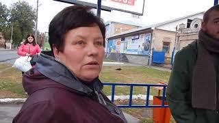 видео Автобусы Полтава - Познань