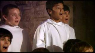 Watch Libera Gaudete video