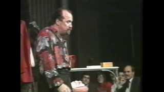 José Luis Gioia, el mejor cuento del mundo