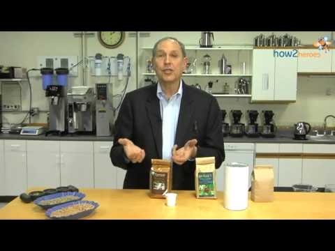 Coffee Freshness and Storage with George Howell