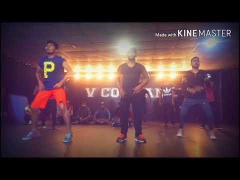 Practice  Video  In V Company