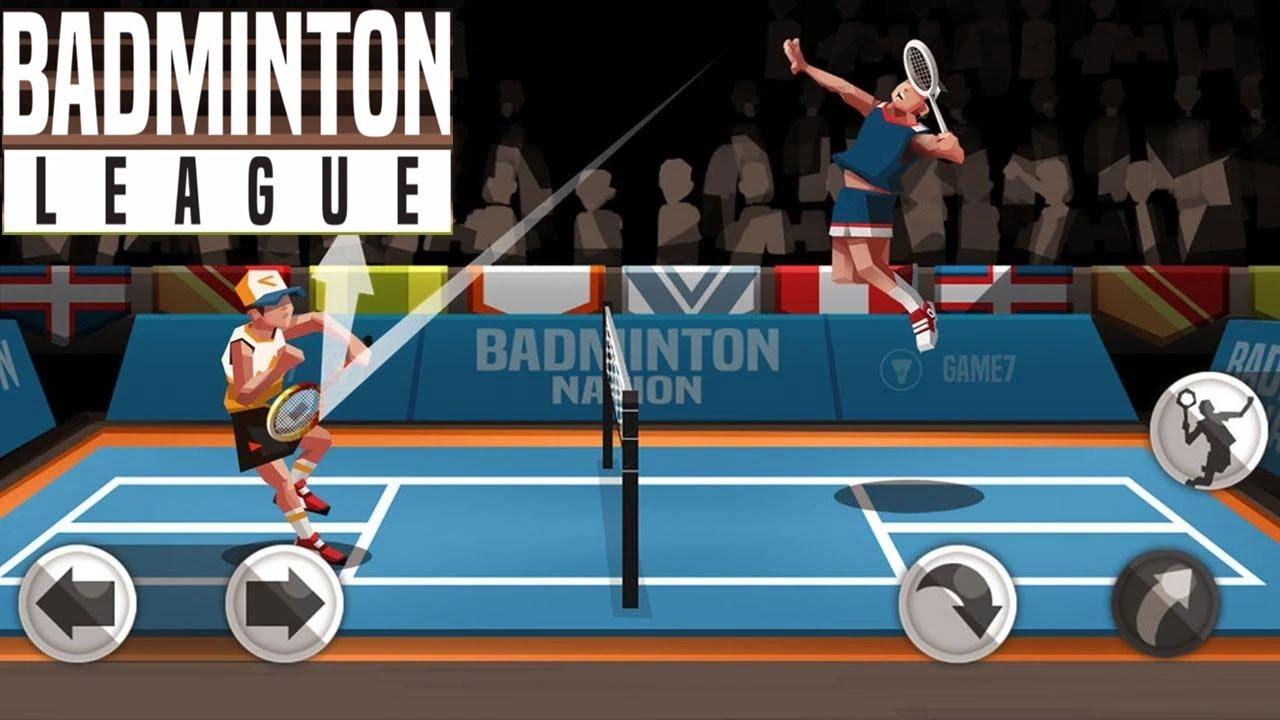 Resultado de imagem para Badminton League Para android