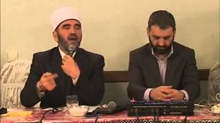 Dr.Zekirja Bajrami & Adem Ramadani ne Te...