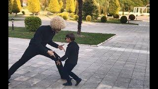 Ребенок Супер Танцует 2018 Новая Чеченская Песня Madina Yusupova Лезгинка Assa Group ALISHKA ELCHIN