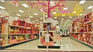 MASSIVE OUR GENERATION TOY HUNT + CHLOE PICKS A NEW DOLL!