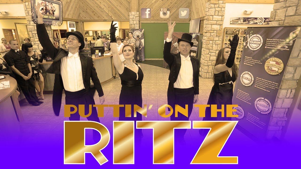 Taco - Puttin' On The Ritz Lyrics MetroLyrics 8