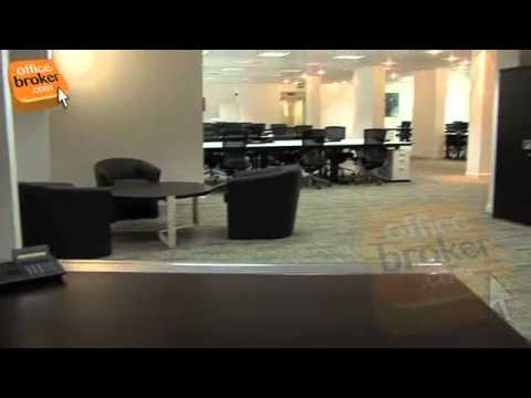 London City Office Space - Tower Hill Offices To Rent EC3