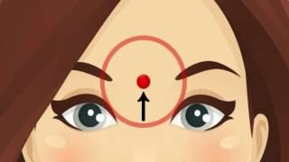 Massageie este ponto durante 45 segundos o que vai acontecer seu corpo vai deixar você sem palavras