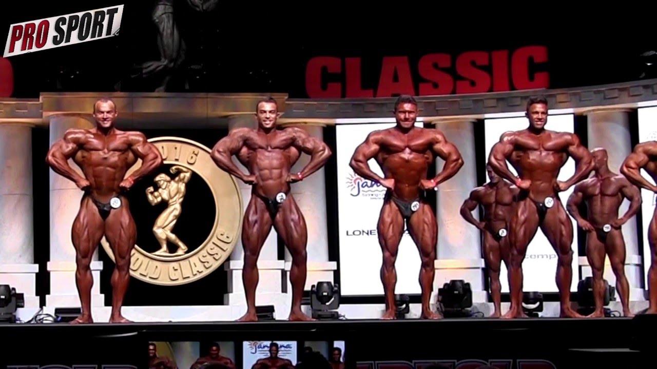 afb628cd360c8c Arnold Classic 2016 over 100 kg Sergey Kylaev