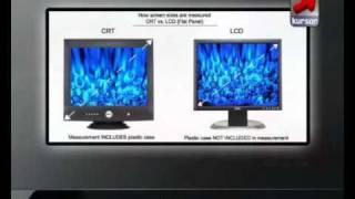 Tv Servis LCD Monitori - Kursor 41