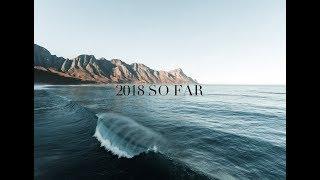 2018 SO FAR // HOW I TRAVEL THE WORLD