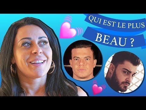 Shanna Kress (Les Anges 10) : Qui est le plus beau ? Adrien ou Thibault Garcia ?