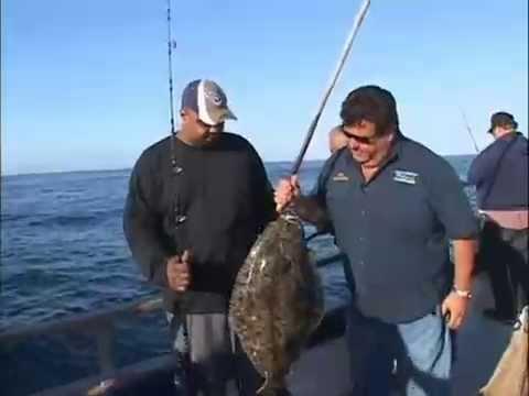 Dan hernandez on fishing a bucktail fo rockfish and big for Sport fishing with dan hernandez