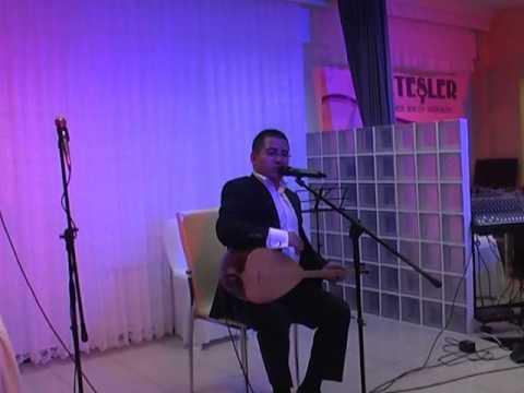 Özgür Han & Erdal Erzincan Tokat Konseri   Ah Edip Ağlama Zülfü Siyahım  Özgür Han
