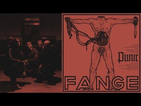 """FANGE """"Punir"""" full album stream Mp3"""