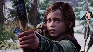 The Last of Us: Remastered #10 - Zemsta