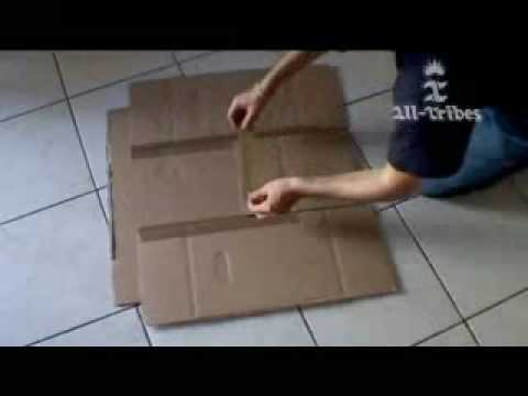 c86248f04f2a Muzsky vynalez na skladanie tričiek - YouTube