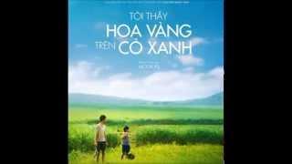 Christopher Wong, Garrett Crosby - The Green Grass (Hòa Tấu Thằng Cuội)