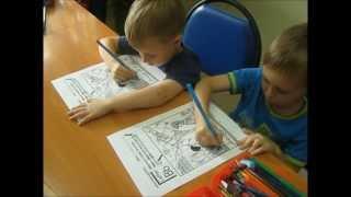 ESL_Отчетный видео урок 1. Английский язык для малышей 3-6 лет.(, 2013-07-22T16:12:32.000Z)