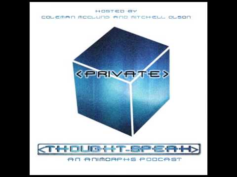 Private Thought-Speak 01