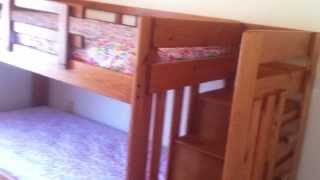 Walmart Bunk Bed Assembly Service In Baltimore Md By Furniture Assembly Experts Llc