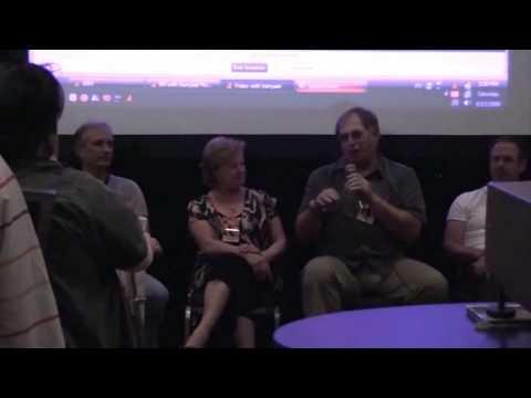 2009 Anime Evolution ReBoot Panel