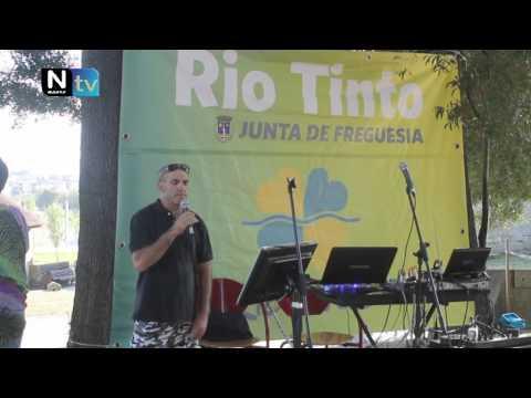 karaoke   1º piquenique familiar de Rio Tinto