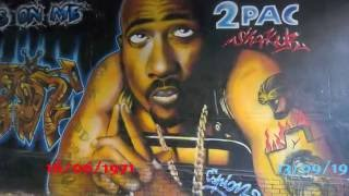 2PAC BACK / Badlee & Raizen / Clip officiel