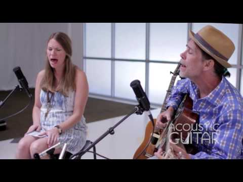 Acoustic Guitar Sessions Presents Sugarcane Jane