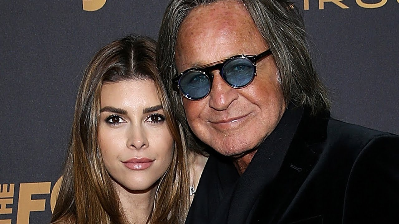 The Untold Truth Of Mohamed Hadid And Shiva Safai - YouTube  The Untold Trut...