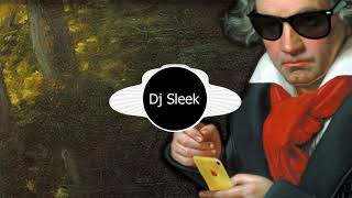 Base de Funk - O Beat do Beethoven  - Funk Instrumental Batida ( Dj Sleek)