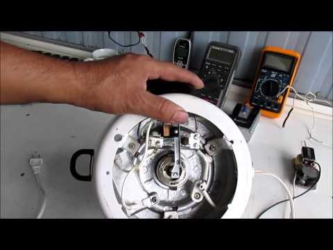 Como reparar una hoya arrosera marca rival no calienta - Como reparar una vitroceramica ...