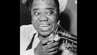 Louis Armstrong Chimes Blues