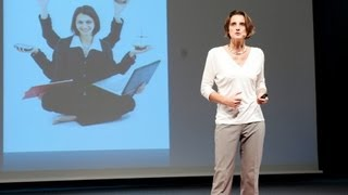 Your brain on video games - Daphne Bavelier