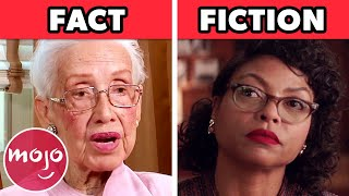 Top 10 Things Hidden Figures Got Factually Right & Wrong
