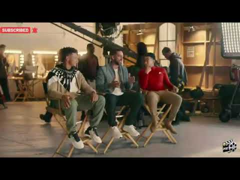 Drake from State Farm Super Bowl Commercial