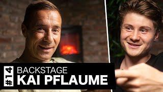 Backstage podcast mit @kai pflaumejeden montag neu auf und allen plattformen.• abonniert den spotify: https://open.spotify.com/sh...