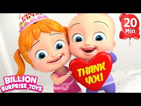 Baby Songs  +More BST Kids Songs & Nursery Rhymes