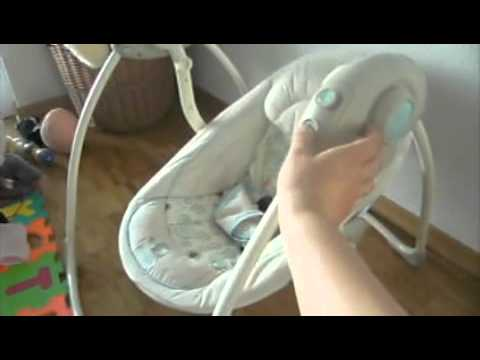 bright stars portable swing | Honest Review