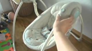 Bright stars portable swing Honest Review