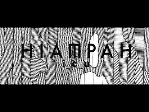HIAMPAH - i_c_u (