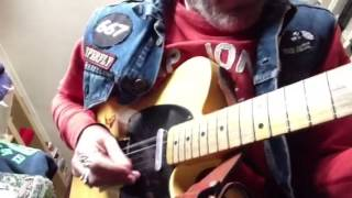open g blues rock doom hendrix garage punk jam about tough