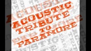 Fences - Paramore Acoustic Tribute