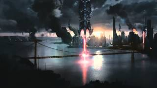 Celldweller - Elara Mass Effect 3 Trailer compilation