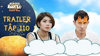 Ngôi sao khoai tây | trailer tập 110: Trần Sơn