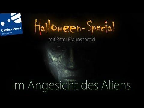 Das Galileo Press »Halloween-Special«